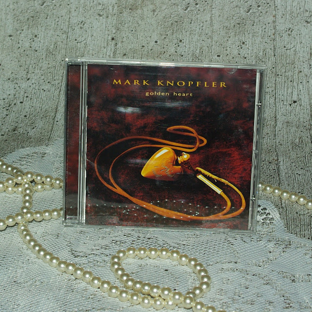 [Music Monday] Mark Knopfler - Golden Heart