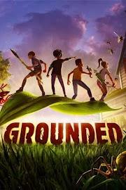 โหลดเกมส์ [Pc] Grounded