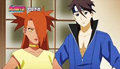 Boruto: Naruto Next Generations – Episódio 68 – Modo Beijo Da Cho-Cho!