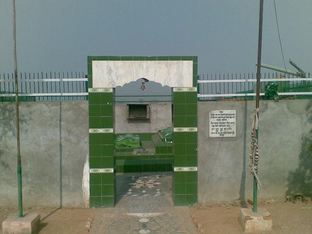 Laila Majnu Ki Mazar Shrei Ganganagar