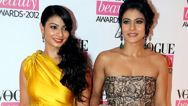 Tanishaa Mukerji begins her day in the Maldives with yoga. Missing you, says Kajol