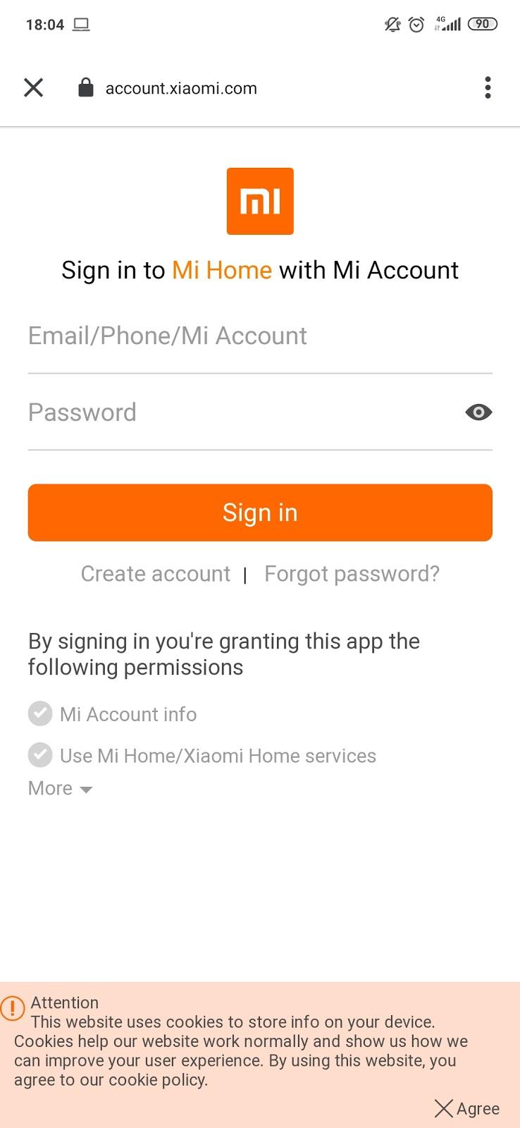 Como controlar os aparelhos Xiaomi com o Google Assistente