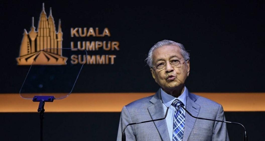 Tun Mahathir Kuala Lumpur Summit