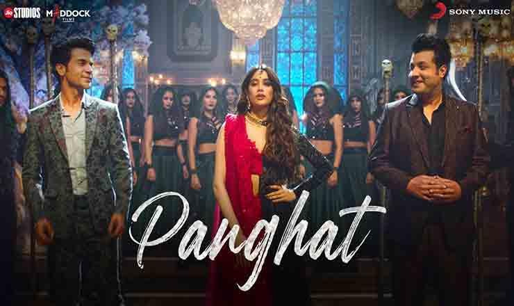 Panghat Lyrics in Hindi