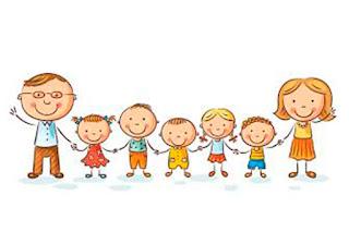 familias numerosas dos hijos polémica Madrid blog mimuselina