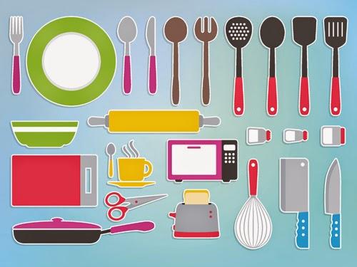 Barang Dapur Yang Wajib Ada Desainrumahid
