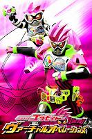 Kamen Rider Ex-Aid (Subtitle Indonesia)