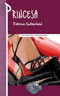 Princesa 1, Patricia Sutherland