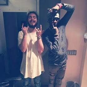 Post Malone feat  Young Thug - Goodbyes (Rap) [Download] mp3