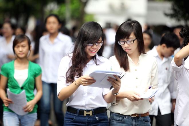 Con gái có nên thi vào trường đại học an ninh và bách khoa không?