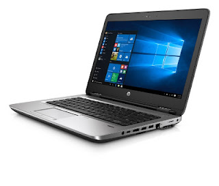 HP ProBook 650 G3 Z2W48EA Driver Download