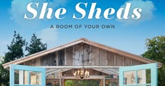 The Blackberry Garden Book Review She Sheds A Room Of