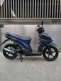 Ukuran Roller Suzuki Nex Biar Kenceng