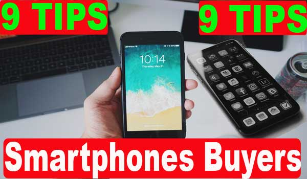 Smartphone Buying Tips