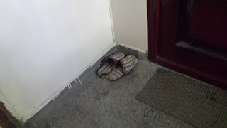 Slippers, Yambol, Apartment,