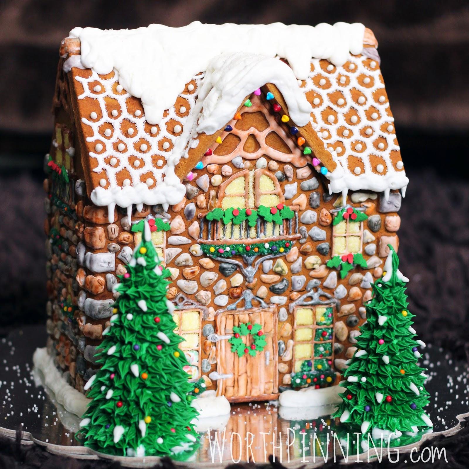 Beautiful Ginger Cake Recipe