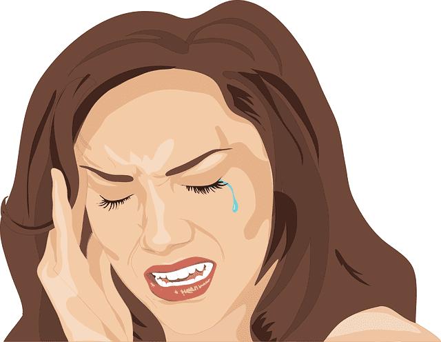 Cara Efisien Menangani Migrain Yang Datang Dengan Tiba-tiba