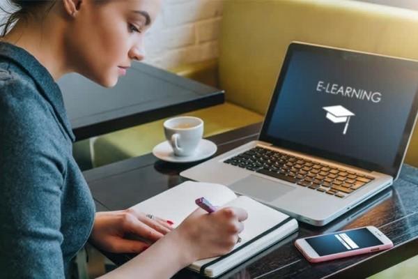 5 Alasan E-Learning Populer di Masa Sekarang