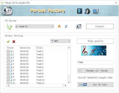Aplikasi Convert Video PC - 4