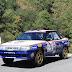 Sainz - Cattaneo vencen en el Rallye de Extremadura Histórico