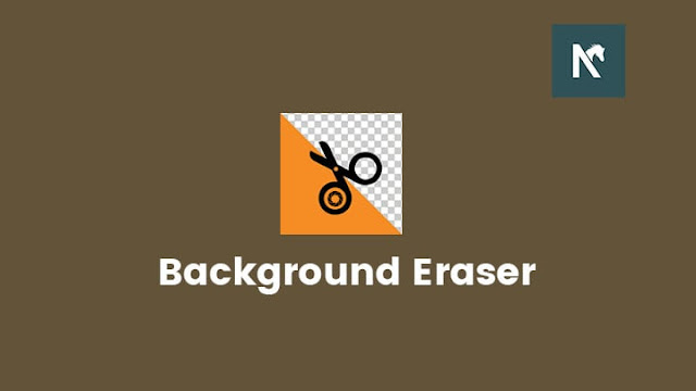 Cara Menghapus Latar Belakang / Background Gambar