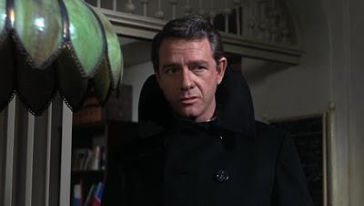 Sola en la oscuridad (1967)Wait Until Dark
