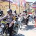 10 Ton Beras Disalurkan Polres Tanjungbalai kepada Warga Kurang Mampu Terdampak Covid-19