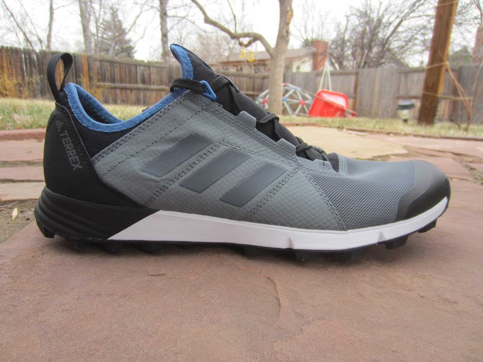 Road Trail Run: adidas Terrex Agravic Speed Review