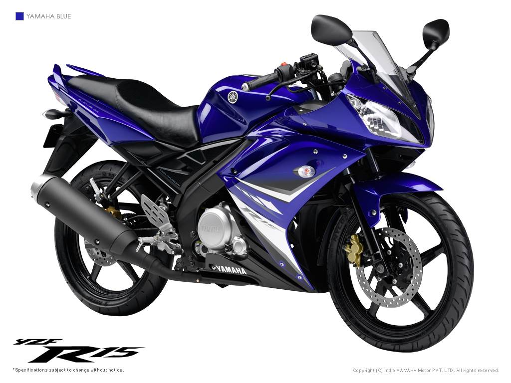 GADO GADO Yamaha Motor Sport