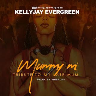 Kelly Jay - Mummy Mi