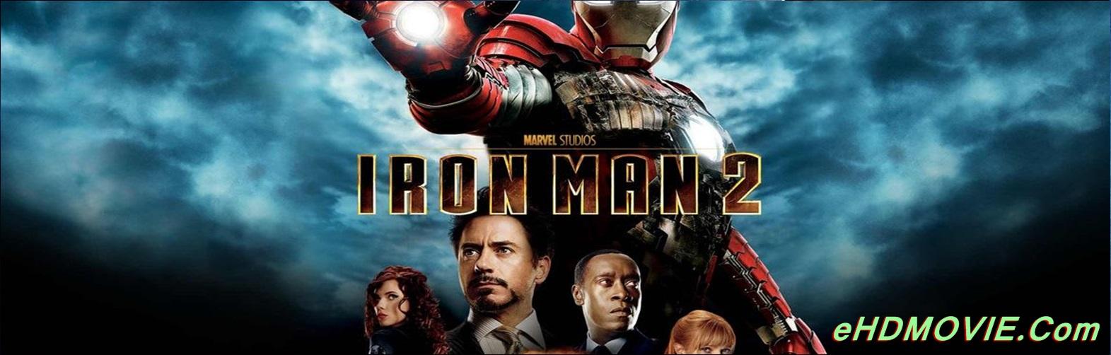 Iron Man 2 2010 Full Movie Dual Audio [Hindi – English] 1080p - 720p - 480p ORG BRRip 350MB - 900MB - 5GB ESubs Free Download