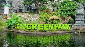 WISATA ECO GREEN PARK,BATU MALANG