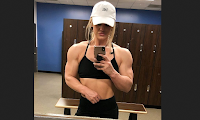 Bodybuilding Females (Part 2)