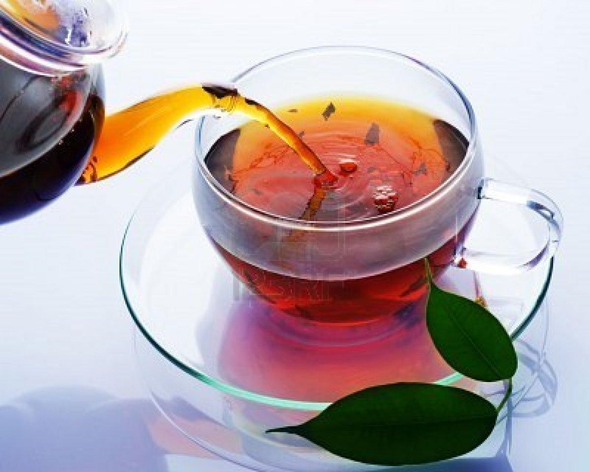 Om Ayurveda And Yoga Health Centre: Benifits of Tea