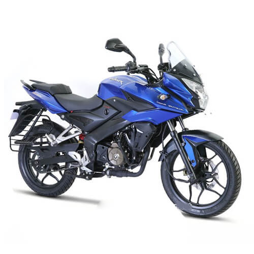 Bajaj Pulsar 150 ABS Price in BD