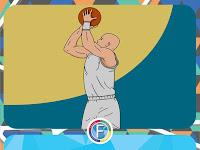 Materi Lapangan Basket Beserta Ukurannya Terbaru 2020
