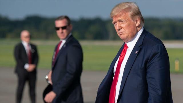 """Trump ve """"ridículos y caros"""" ejercicios militares con Corea del Sur"""