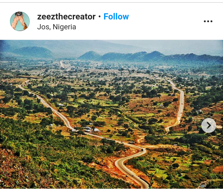 [Gist] Jos is more popular than plateau state #Arewapublisize