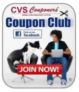 CVS Couponers Club on Facebook