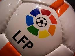 Spanish League Primera Div. 1, الدوري الاسباني , Channel Frequency , football , match,