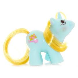 My Little Pony Shovels Year Six Newborn Twin Ponies II G1 Pony