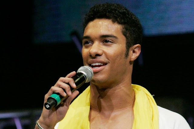 Danny Tidwell, 'So You Think You Can Dance' Contestant, Dead at 35