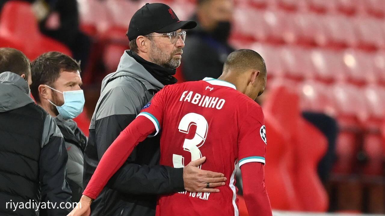 ليفربول يترقب نتائج فحص إصابة فابينيو