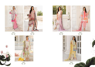 Shraddha Designer Sobia nazir Vital Pakistani Suits wholesale