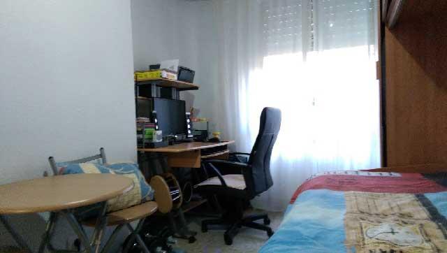 piso en venta calle pintor ribera castellon dormitorio1