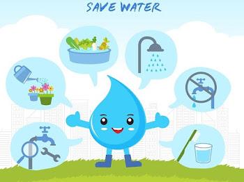 Hal Kecil & Praktis Yang Bisa Hemat Air Di Rumah Secara Signifikan