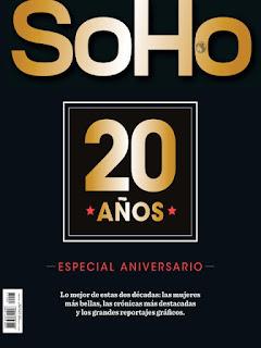 SoHo Colombia – Junio 2019