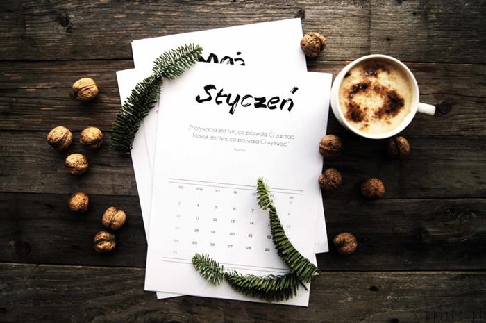 kalendarz do druku, za darmo, kalendarz, darmowe kalendarze, 2016, kalendarze 2016