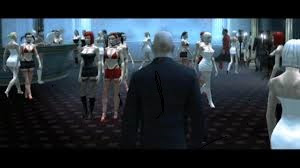 Hitman Blood Money free Download Full Version