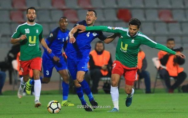 مشاهدة مباراة الوحدات وسحاب بث مباشر اليوم 23-09-2020 الدوري الأردني